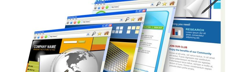 Creare site ieftin, Identitatea dumneavoastra pe internet