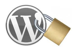 Securizare site Wordpress